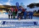 """Tituly """"Queens"""" a """"Kings of the Snow"""" na mezinárodním turnaji ve Špindlerově Mlýně získaly české dvojice"""