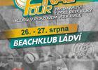Na ČEZ Final Four se ukáží největší hvězdy plážového volejbalu.