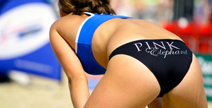 Pražská junior Beach liga