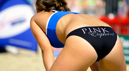 PRAŽSKÁ JUNIOR BEACHLIGA