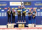 Shrnutí nabité sezóny FIVB 2017/2018, ve které se páru Sluková/Hermannová povedlo být světovými jedničkami