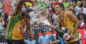Mistry světa jsou Brazilci a Němky, Češky bojovaly statečně o čtvrtfinále