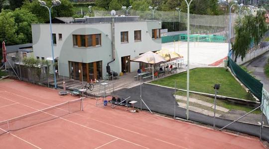 Pozvánka na 8. zimní mistrovství České republiky v plážovém tenise