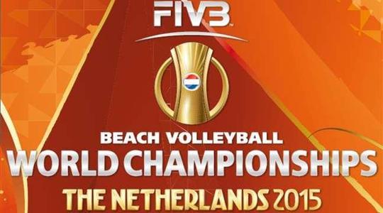 MS v beach volejbalu se na přelomu června a července uskuteční v Holandsku