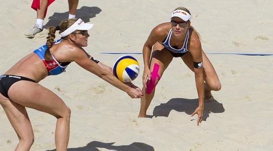 Sluková s Kolocovou bojovaly v Norsku o čtvrtfinále