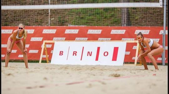 Mezinárodní turnaj MEZVA pro střední Evropu tentokrát vBrně