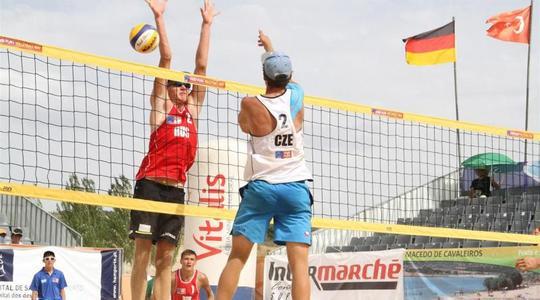 Čeští reprezentanti do 22 let medaili nezískali, zato přivezli krásné čtvrté místo