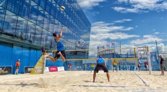 Continental Cup: Jízdenka na olympiádu do Rio de Janiera