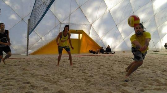 Jak si vede Beach Service Tour v prvním ročníku soutěže?