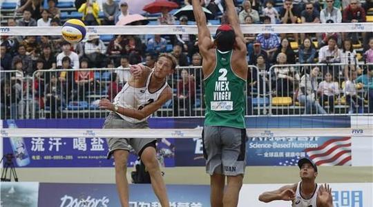 Ohlédnutí za turnajem v Xiamenu