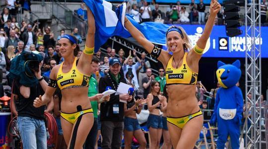 Turnaj Hamburg Major Series uzavřel kvalifikaci na olympiádu