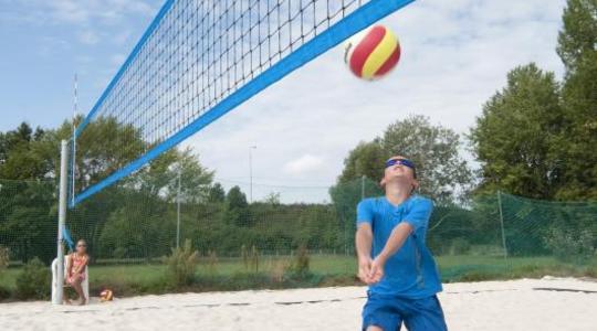 Beach Service zahajuje nábor do tréninkových skupin plážového volejbalu