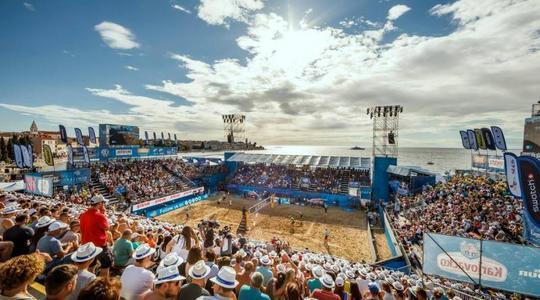Česká republika slavila na pětihvězdičkovém turnaji v Poreči úspěch