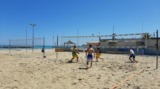 Jak proběhl náš první týden beach kempu v Itálii